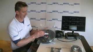 50m VGA to VGA Cable
