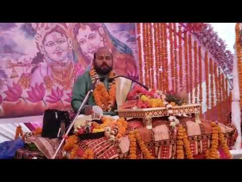 Pandit shree shree shankar sharma bhagwat Katha LIVE Broadcast