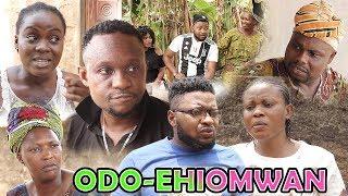 ODO-EHIOMWAN 2IN1 - LATEST BENIN MOVIE 2019