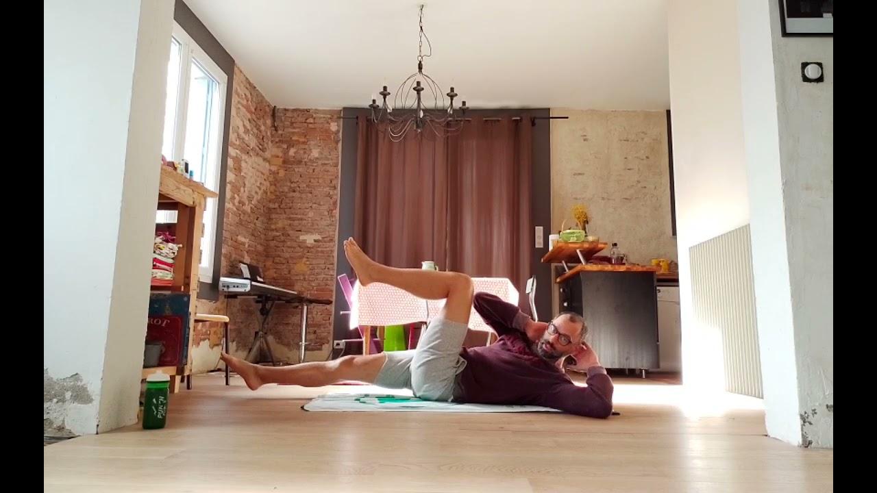 S14 : Pilates