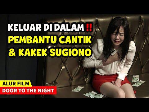 KAKEK SUGIONO DAN PEMBANTU CANTIK !!! - Alur Cerita Film DOOR TO THE NIGHT (2013)