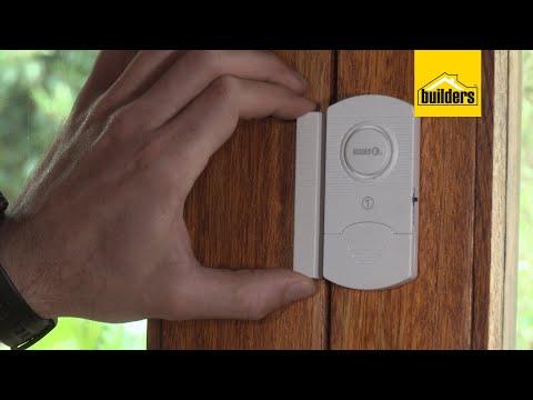 Ellies Wireless Alarm Kit