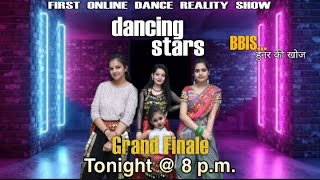BBIS Dancing Stars | Grand Finale