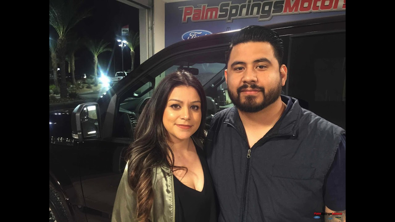 Palm Springs Motors >> Palm Springs Motors Happy Customers