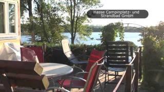 Hasse Campingplatz- und Strandbad GmbH