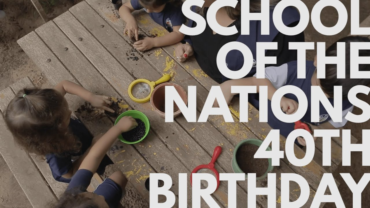 Nations 40: Short Documentary