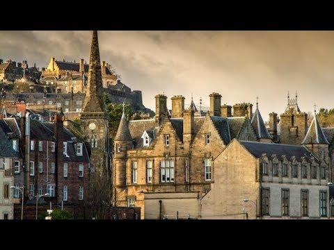 Stirling, Stirling and Falkirk, Scotland, United Kingdom, Europe