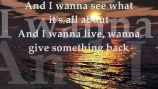 Amy Macdonald - Don't Tell Me That Its Over - With Lyrics