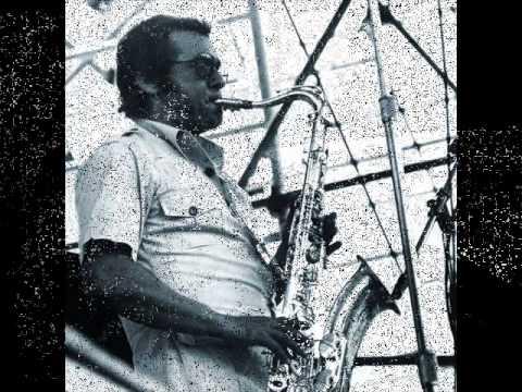 """Stan Getz Live - 1975 - """"VORTEX"""" composer Dave Holland"""