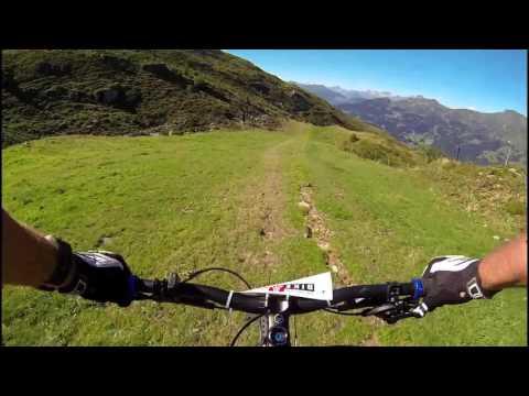 Training Trek Bike Attack 2016