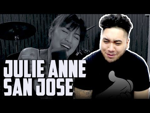 Julie Anne San Jose - Despacito (Luis Fonsi & Daddy Yankee Cover) REACTION!!!