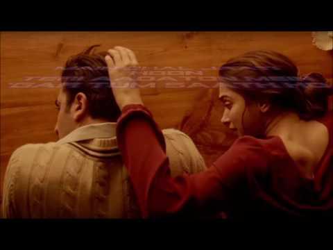 Agar Tum Saath Ho HD Karaoke with Lyrics   YouTube