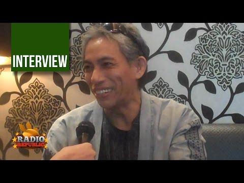 "Philpop 2013 Interview: Joey Ayala on ""Papel"""