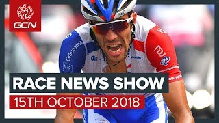 What Next For Pro Cycling?   The Cycling Race News Show