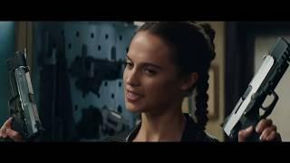Tomb Raider: A Origem - Comercial HD