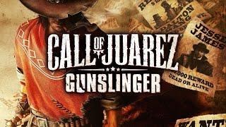 Call of Juarez : Gunslinger Gameplay e3 2016 (PC HD)