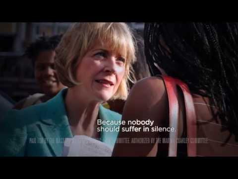 Martha Coakley Television Ad: Edward