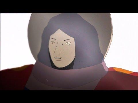 2D ANIMATED SHORT FILM - ECHOS Movie by NALEB
