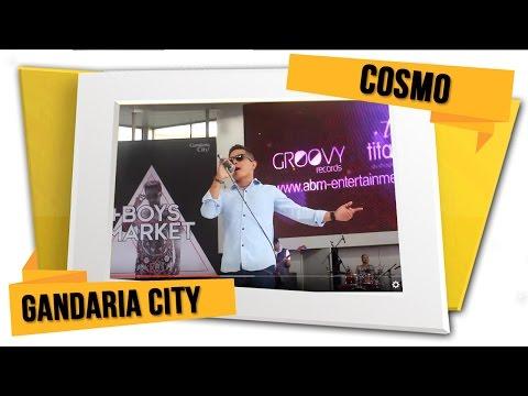 Download lagu terbaik Gandaria City - Cosmo - Dengan Cara Sempurna di ZingLagu.Com