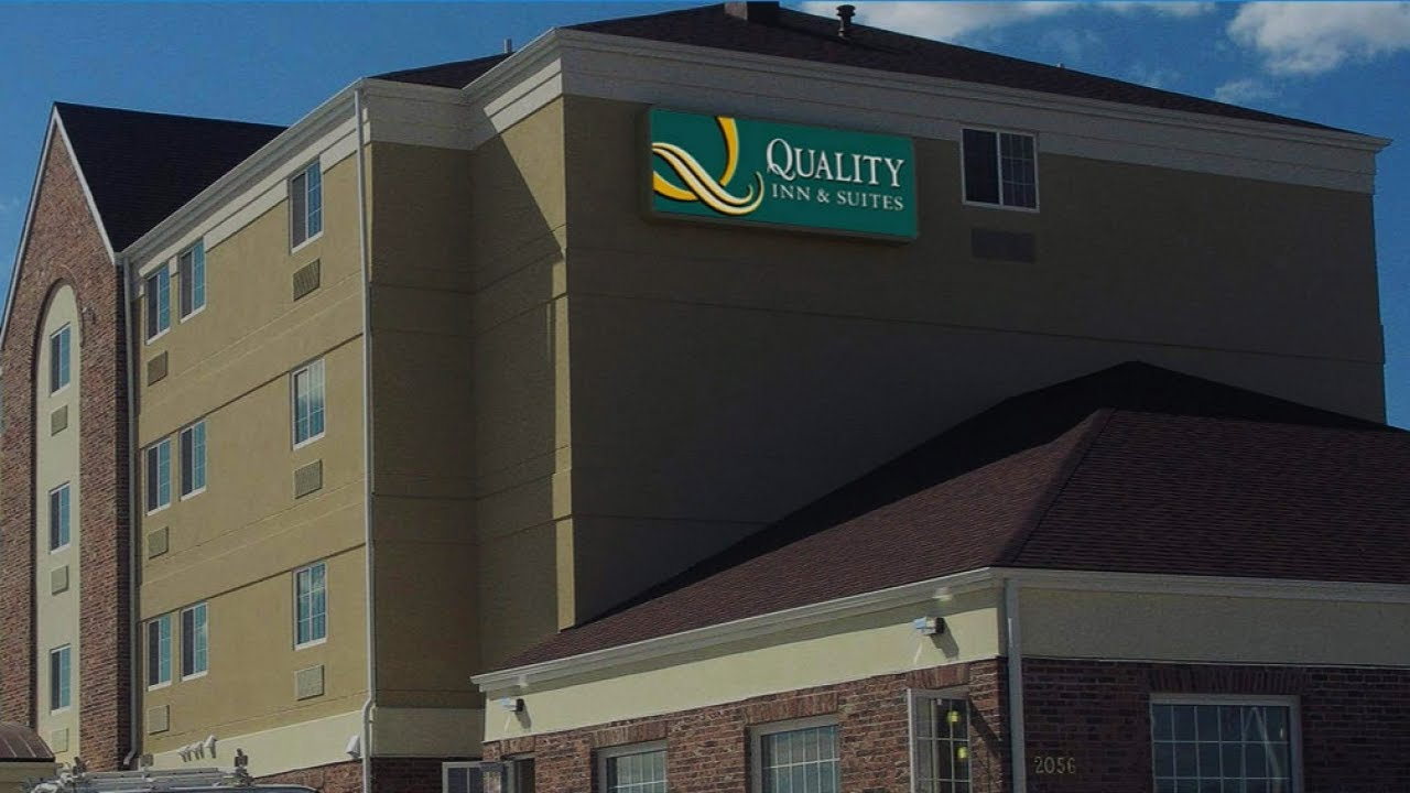 Hotels In Waterloo Iowa Hotel Near Ia Motels Quality Inn Suites