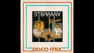 Stephany - Shame (Instrumental)