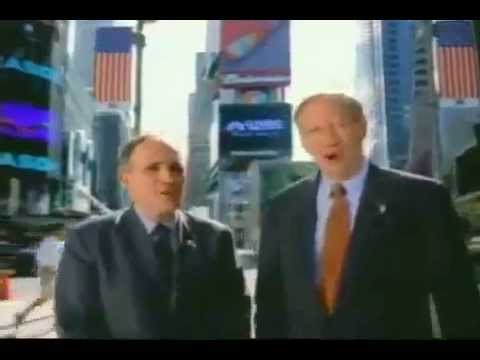 I Love New York - TV Tourism Commercial - TV Advert - TV Spot - The Travel Channel - USA - 2001