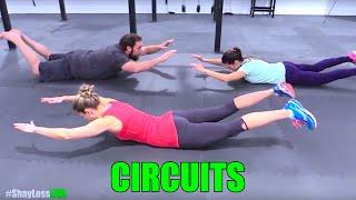 ShayLoss LIVE Workout #2