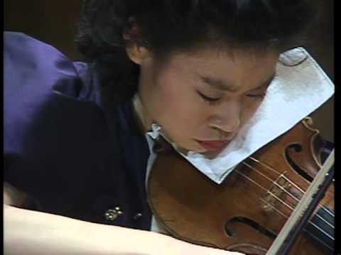 Midori -  at Carnegie Hall