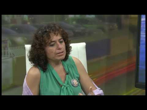 """Ima Guirola, de CEMUJER, en """"Conexiones con Willian Meléndez"""""""