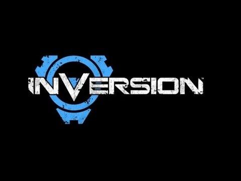Inversion #4  Игры с гравитацией