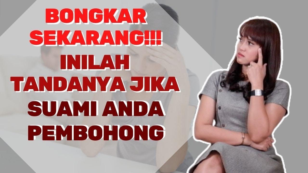 Download Wajib Tahu!! 3 Tanda-tanda Jika Suami Anda Pembohong - Ratu Aura