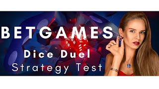 Betgames Dice Duel Strategy - Red and Blue screenshot 4