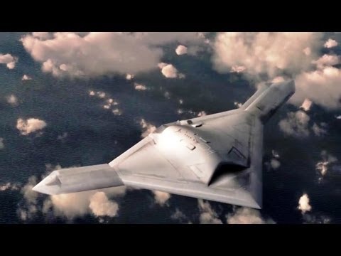 Northrop Grumman - Military Aircrafts Television Commercial [720p]