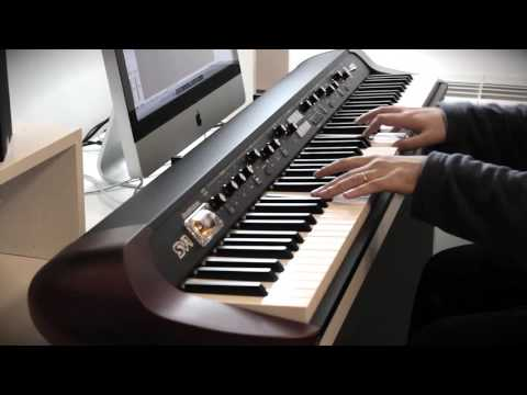 Anywhere The Heart Goes (Meggie's Theme) piano solo