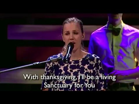 Give Me Faith (Elevation Worship cover) - Trisha Madsen
