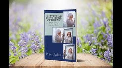 Shattering The Illusion Of Disease-The 7 Steps to Reclaiming Your Perfect Health-Full Audio Book