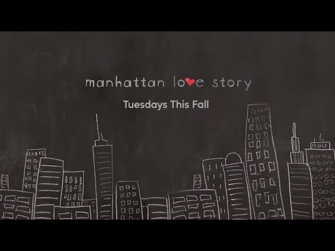 Manhattan Love Story (ABC) Official Trailer (HD) 2014 ABC Premieres