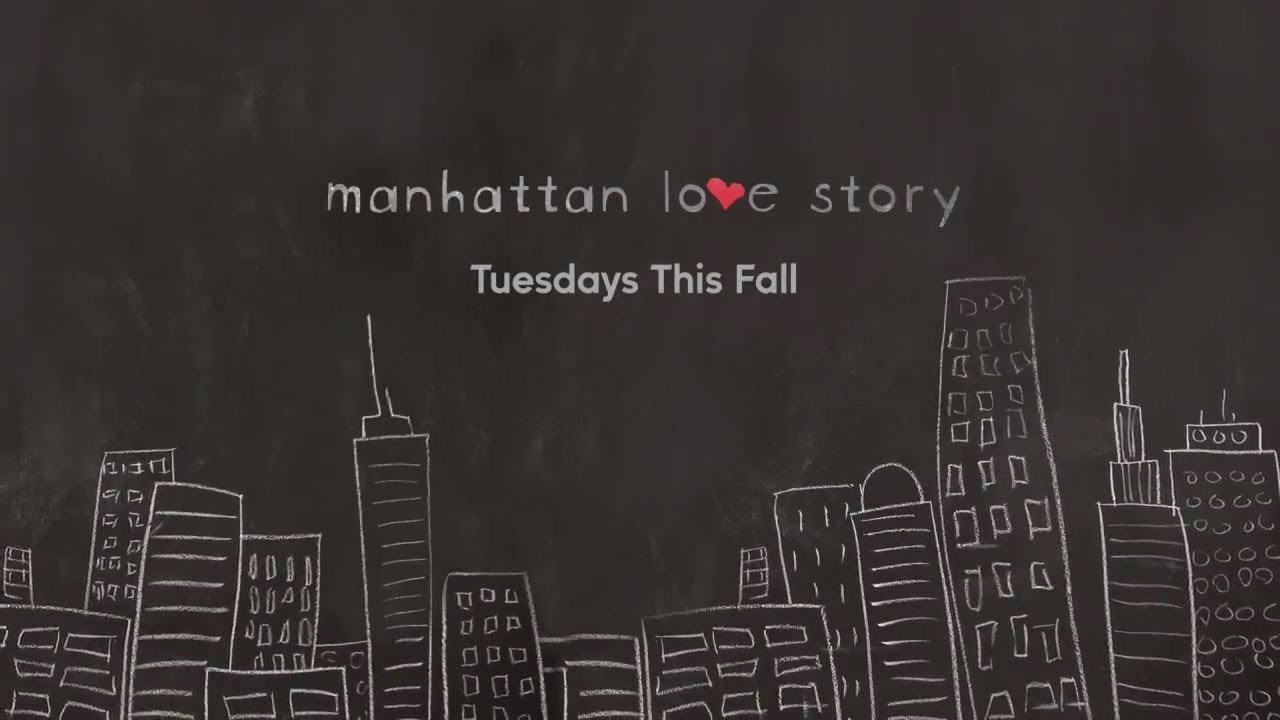 Download Manhattan Love Story (ABC) Official Trailer (HD) 2014 ABC Premieres
