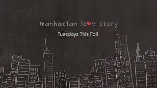 Manhattan Love Story (ABC) Official Trailer (HD) 2014 ABC Premieres