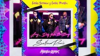 Gambar cover Lunay X Daddy Yankee X Bad Bunny - Soltera [Mambo Remix] Carlos Serrano & Carlos Martín