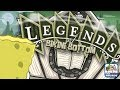 SpongeBob SquarePants: Legends of Bikini Bottom - These are True Stories (Nickelodeon Games)