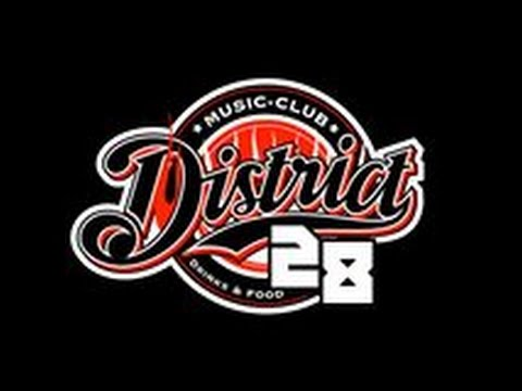 District 28 Bangalore Tour 2016