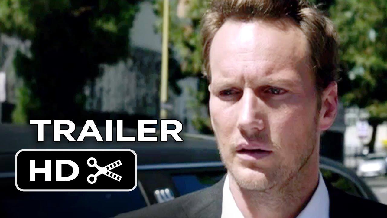 Download Stretch Official Trailer #1 (2014) - Patrick Wilson, Jessica Alba Movie HD