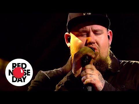 Rag'n'Bone Man - Skin | Red Nose Day 2017