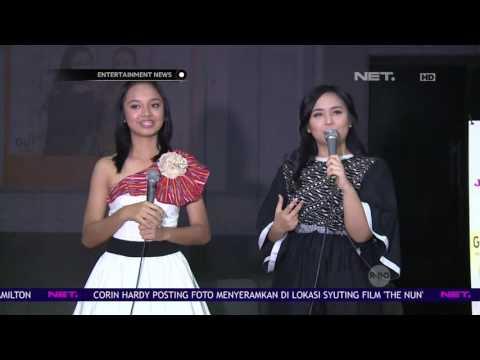 Anak Didik Gita Gutawa Menjuari Kejuaraan Menyanyi Internasional