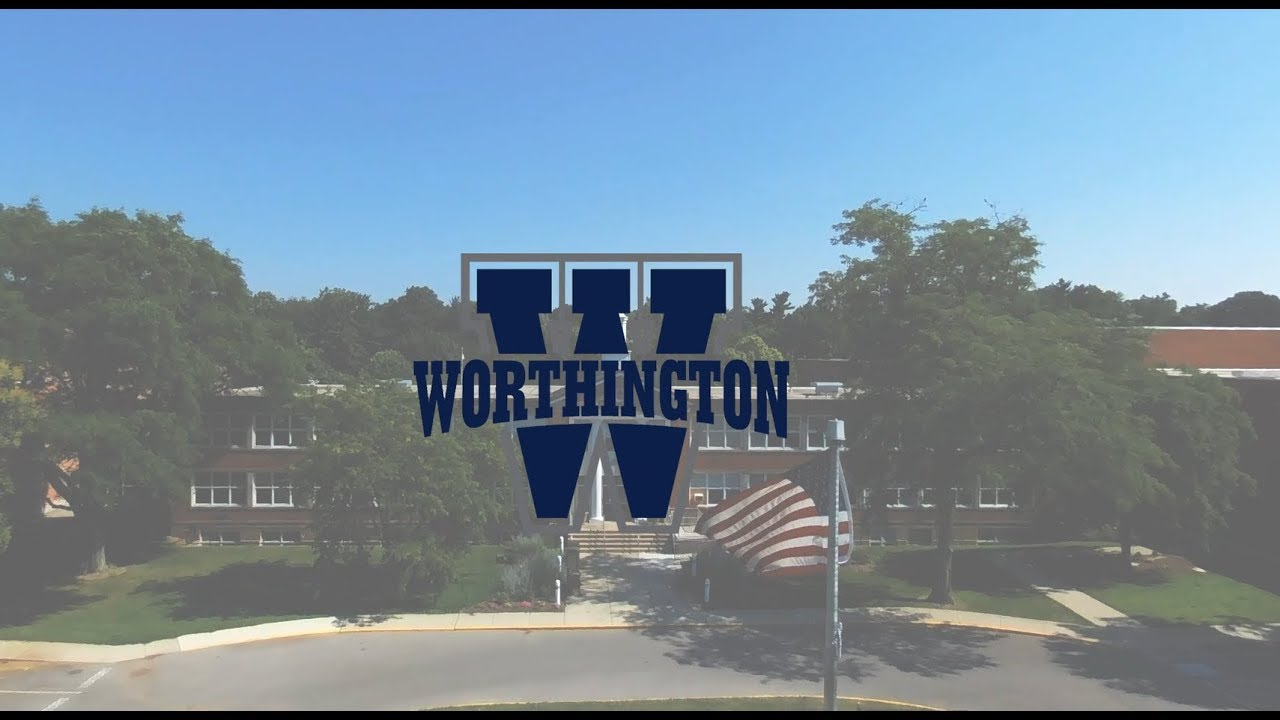 Worthington Schools / Homepage