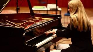 "Rachmaninoff Etude Tableau Op 39 No. 6 ""Little Red Riding Hood"""