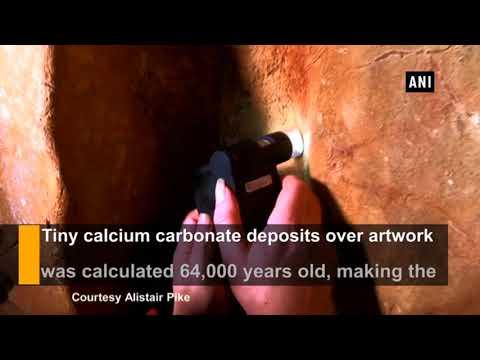 uranium-thorium dating