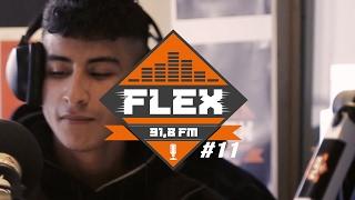 FleX FM - FLEXclusive Cypher 11 (Soufian - Globus)