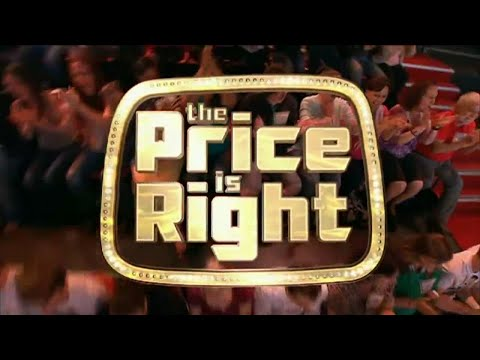 The Price Is Right Australia (7.05.2012) First episode